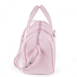 Nido Pink Diaper Changing Bag