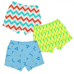 Patterns - Girl Boxers