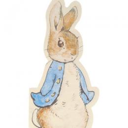 Peter Rabbit Napkins Set of 20
