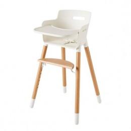 Scandinavian High Chair