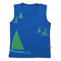 Sea And Sky - Boy Vests