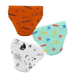 Stationery - Boy Underwear