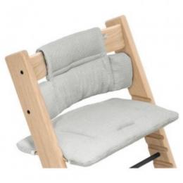 Tripp Trapp Classic Cushion - Nordic Grey