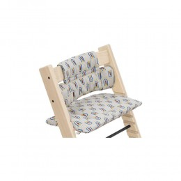 Tripp Trapp Classic Cushion - Robert  Grey