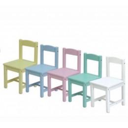 Wooden Kid's Chair