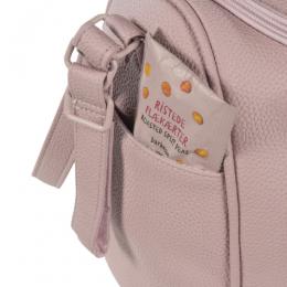 Yummi Pink Diaper Changing Bag