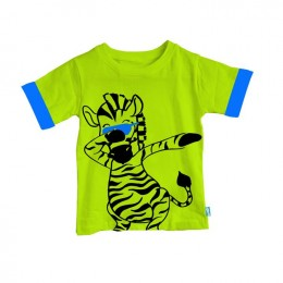 Zebra - Girl Night Suits