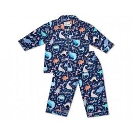 Jurassic reptiles Nightsuit  - Adults