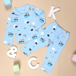 Panda in the Clouds Nightsuit