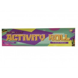 Activity Roll Yankee Boys