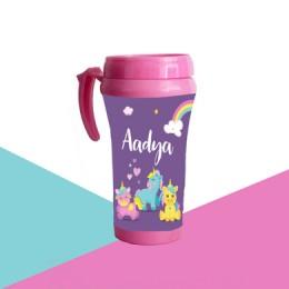 Baby Unicorn Theme Mug
