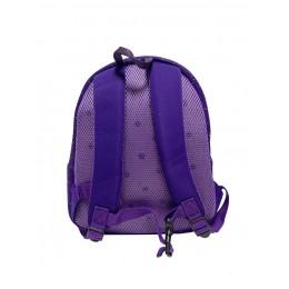 Batch New Purple Rocket Toddler Bag