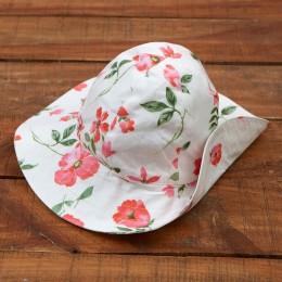 Blossoms Organic Sun Hat