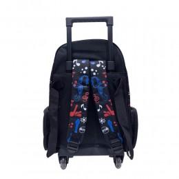 Boys Trolley Bag