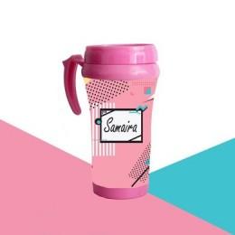Colour Pop Theme Mug