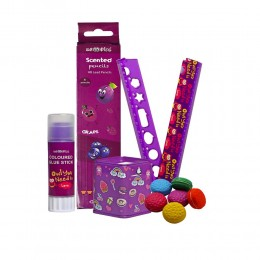 Cutest Things Together Purple