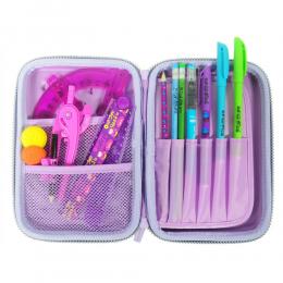 Eva Pen & Pencil Case - Heart