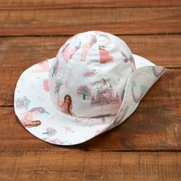 Fairytale Organic Sun Hat