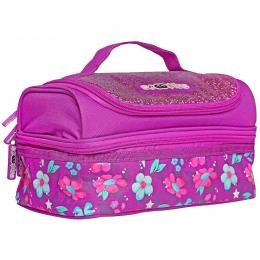 Flowery Babe Bag Lunchbag
