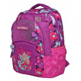 Flowery Babe Bag