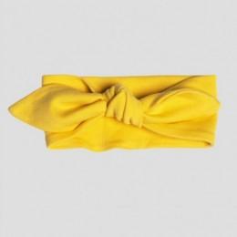 Headband in Honey