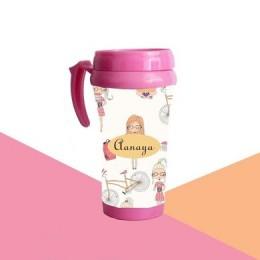 Little Missy Theme Mug