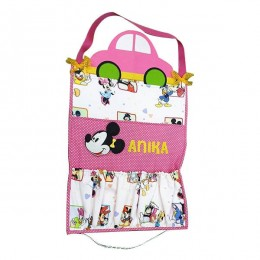 Minnie Car Organiser