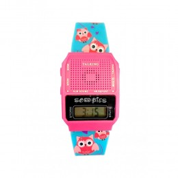 My Chit Chat Watch - Blue