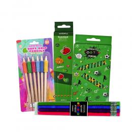 My Pencil World - Green