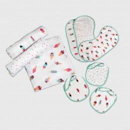 New Beginnings Gift Set- Scoops & Smiles