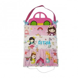 Princess Car Organiser