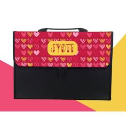Heart Theme Folder
