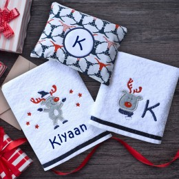 Reindeers - 3 pc Set