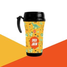 Roar-a-saur Theme Mug