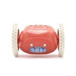 Run N Roll Clocks - Pink
