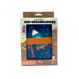 Sco - Organilicious Lunchbox - Rockabae