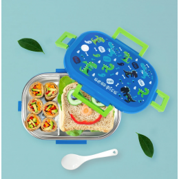 Scoo Yum Dino Lunchboxes