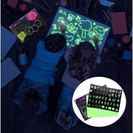 Scoobies Glow InThe Dark Boards