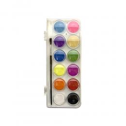 Scoobies Magic Chroma Water Colors