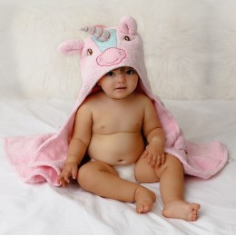 Spa Time Baby Toddler Gift Set Unicorn