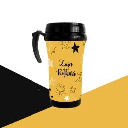 Twinkle Twinkle Stars Theme Mug