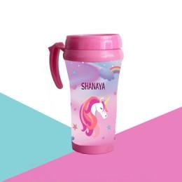 Unicorn Land Theme Mug