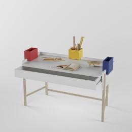 Dapper Study Table