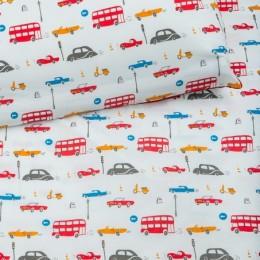 Cars Sheet Set