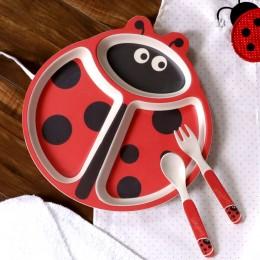Cute Bug! Kids 7 pc Bug Set