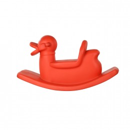 Duck Rocker - Red