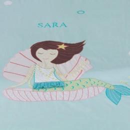 Magical Mermaids Sheet Set