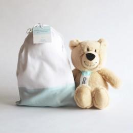 Personalized Teddy Blue