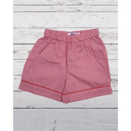Pink Shorts Night suit