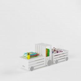 Toys on Wheels